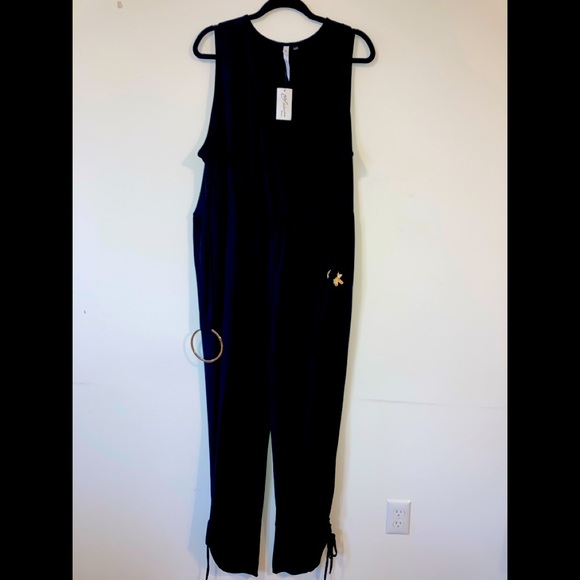 Macy S Pants Jumpsuits Womens Jumpsuit 2x Poshmark